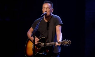 Springsteen on Broadway Netflix