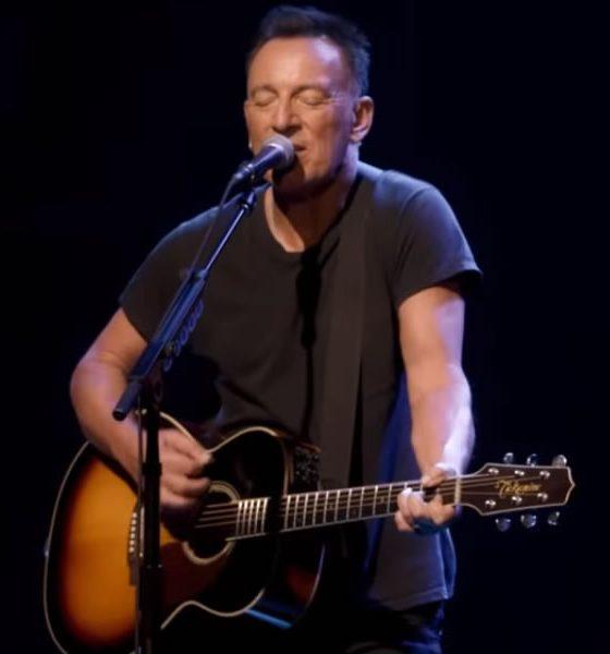 Springsteen on Broadway Netflix