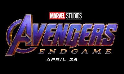 Avengers: Endgame - Logo