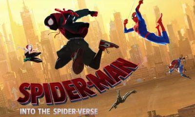 Spider-man Animazione