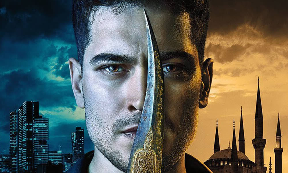 The Protector serie Netflix