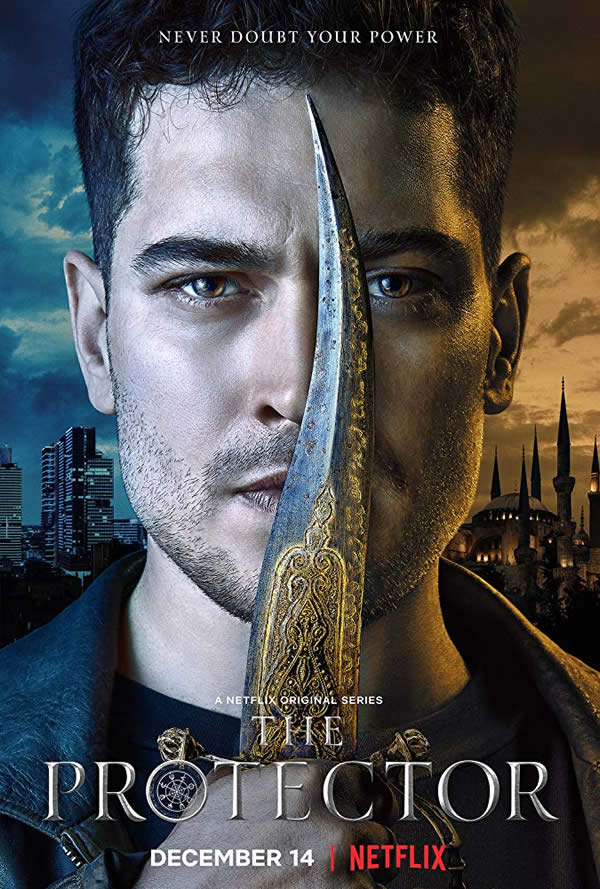 The Protector - serie Netflix