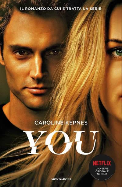You, serie tv Netflix: trama, cast, recensioni | Comics1.com