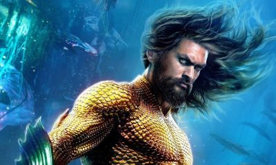 Aquaman incasso cinematografico