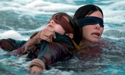 Bird Box Netflix Ascolti