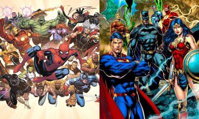 vendite comics usa 2018