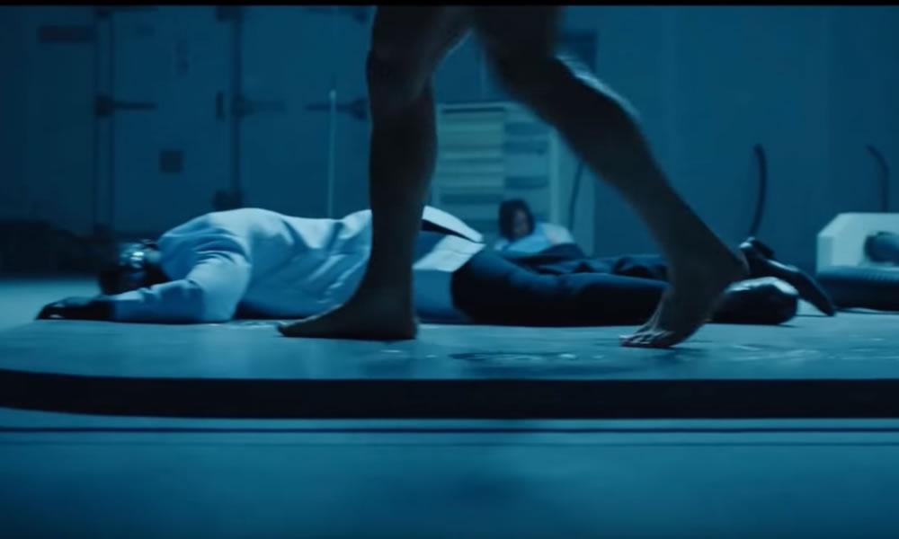 Titans scena finale post credits