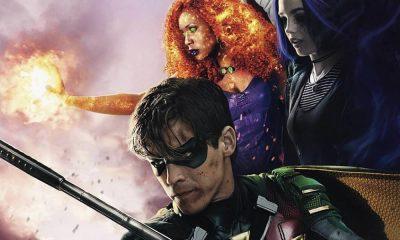 Titans Serie Netflix