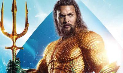 Aquaman 2 data uscita