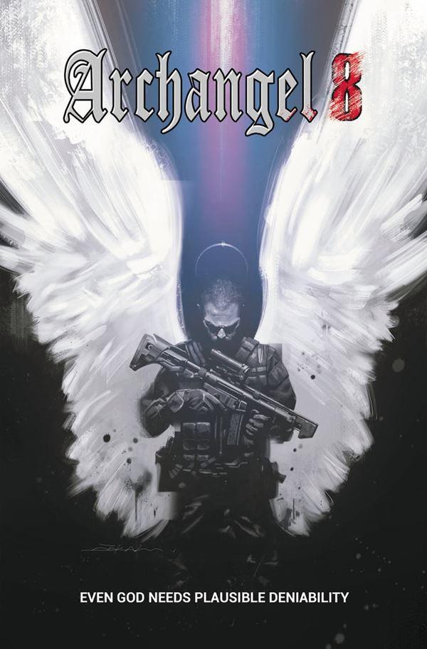 AWA comics