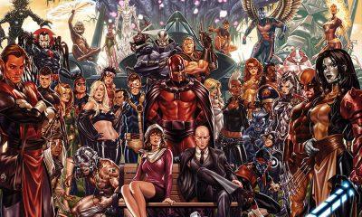 X-Men Hickman