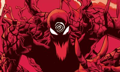 Absolute Carnage Marvel