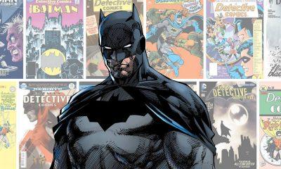 Batman 80 anni