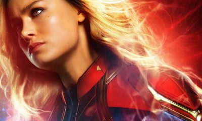 Captain Marvel incasso
