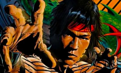 Shang-Chi film Marvel