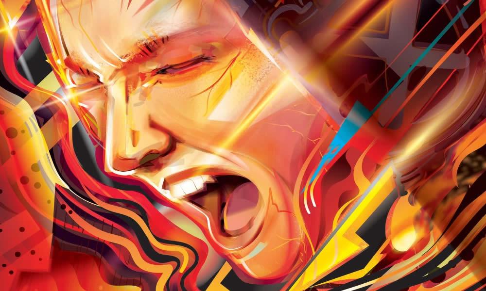 X-Men: Dark Phoenix - Poster Esclusivo