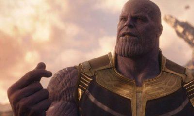 Avengers Endgame Spoilers: insegnate minaccia di fare... come Thanos!
