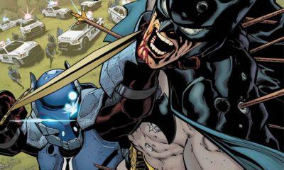 Batman contro Arkham Knight