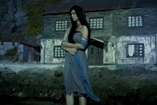 Aurora Netflix - Anne Curtis