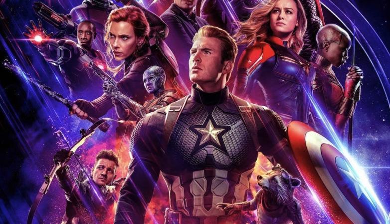 Avengers Endgame - Cinema USA aperti 72 ore di fila