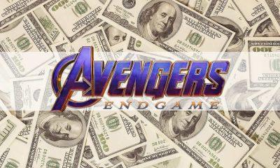 Avengers Endgame incassi da record