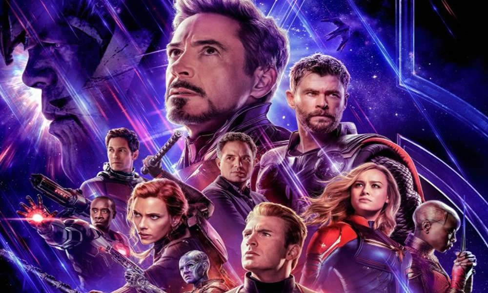 Avengers Endgame prevendite