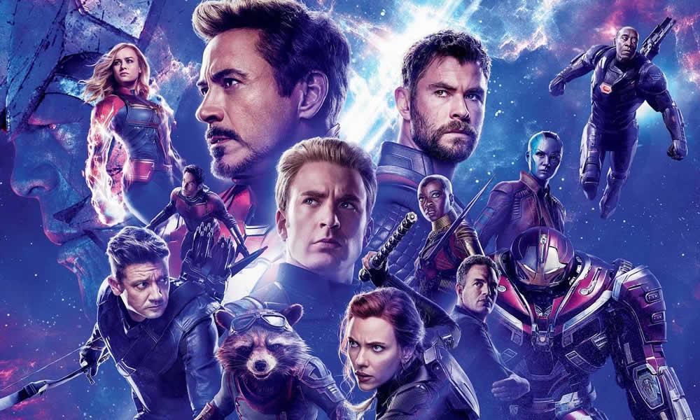 Avengers Endgame recensioni