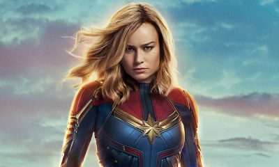 Captain Marvel incassi