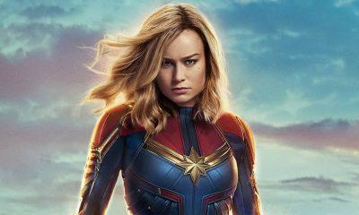 Captain Marvel incassi