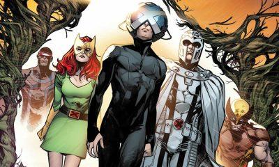 House of X - Marvel Comics