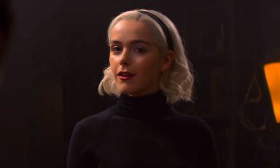 Sabrina Netflix Stagione 2