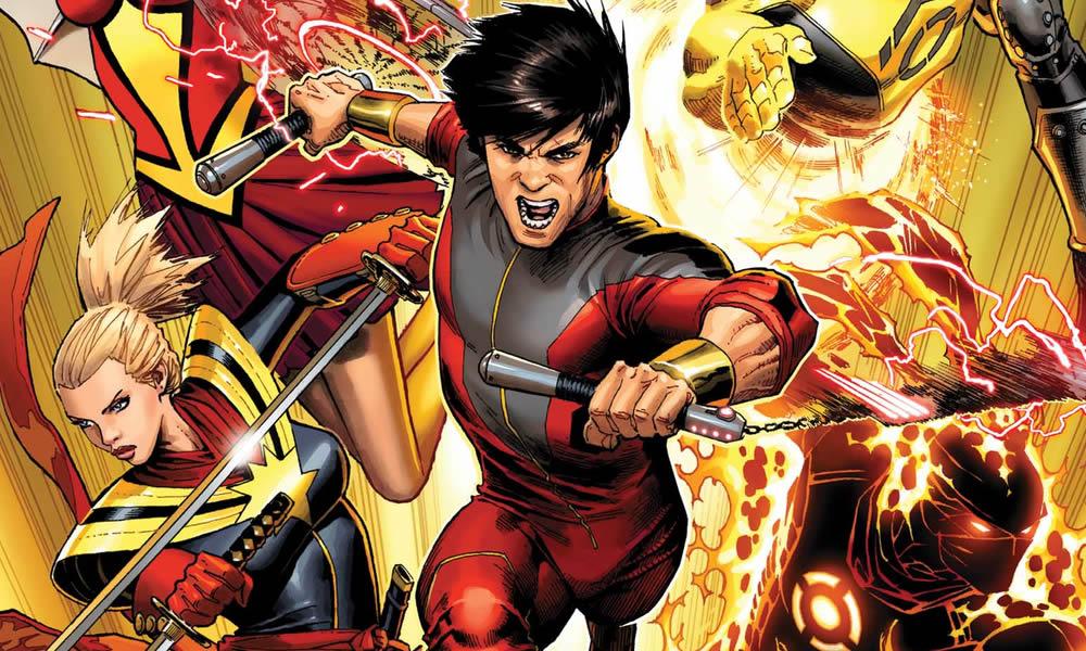 Shang-Chi - Marvel