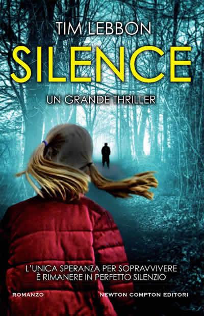 The Silence - Romanzo
