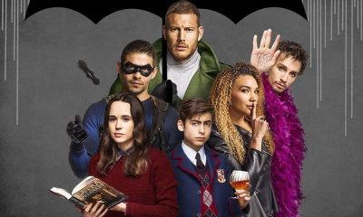 The Umbrella Academy - Stagione 2