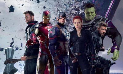 Avengers: Endgame tweet