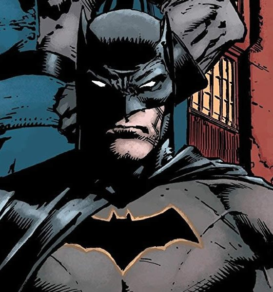 batman king