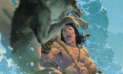 Conan Exodus