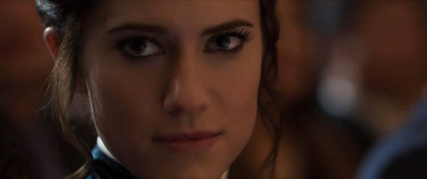 The Perfection - Allison Williams - Netflix