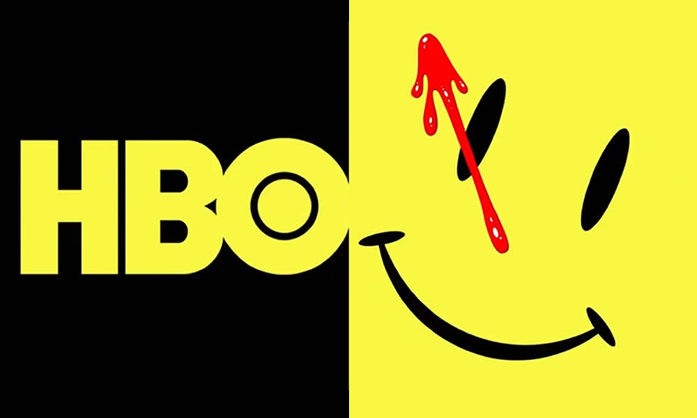 Watchmen serie tv di HBO