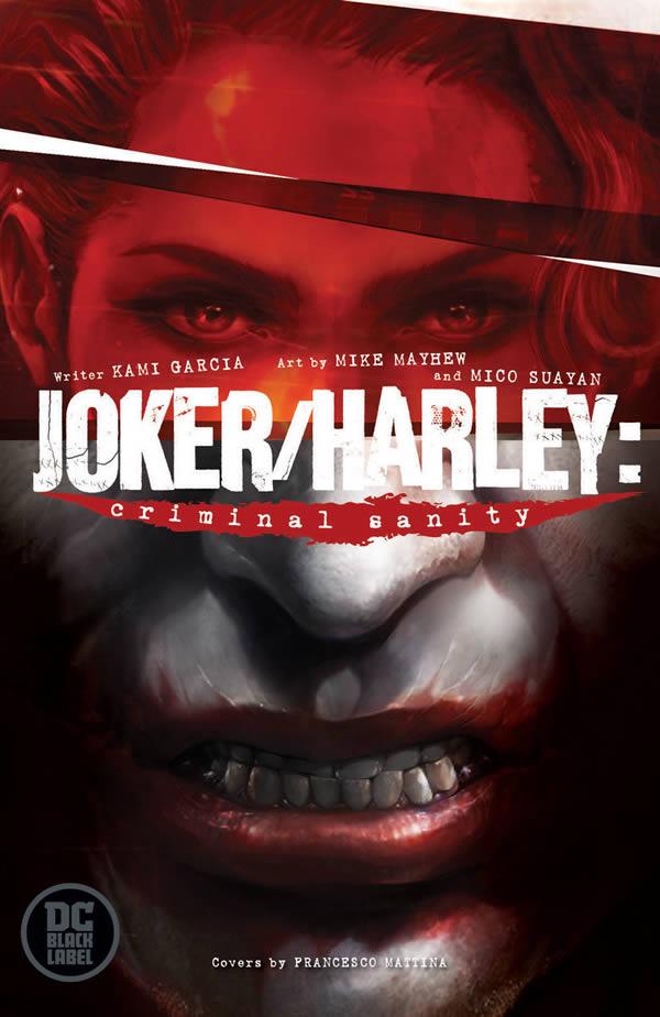 Joker Harley: Criminal Sanity