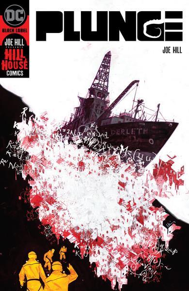 Hill House Comics DC