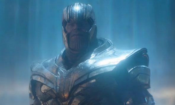 Avengers Endgame re-release