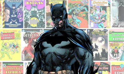 batman walk of fame