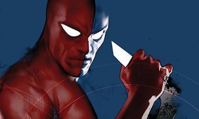 Death-Defying 'Devil Dynamite rilancia il Daredevil Golden Age