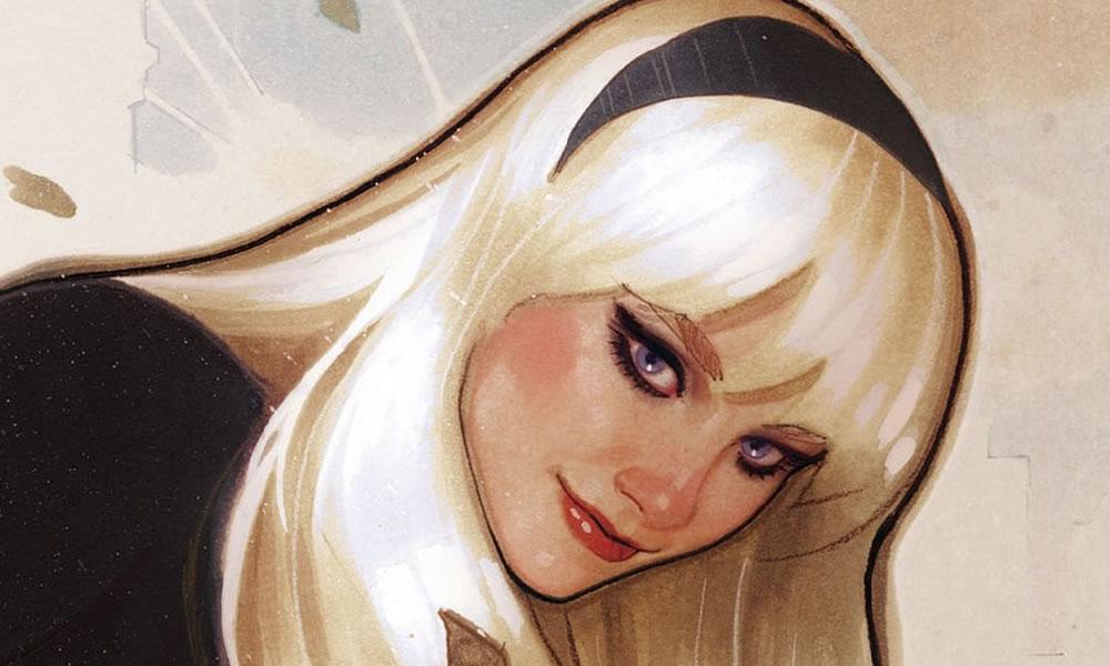 Gwen Stacy - Marvel Comics