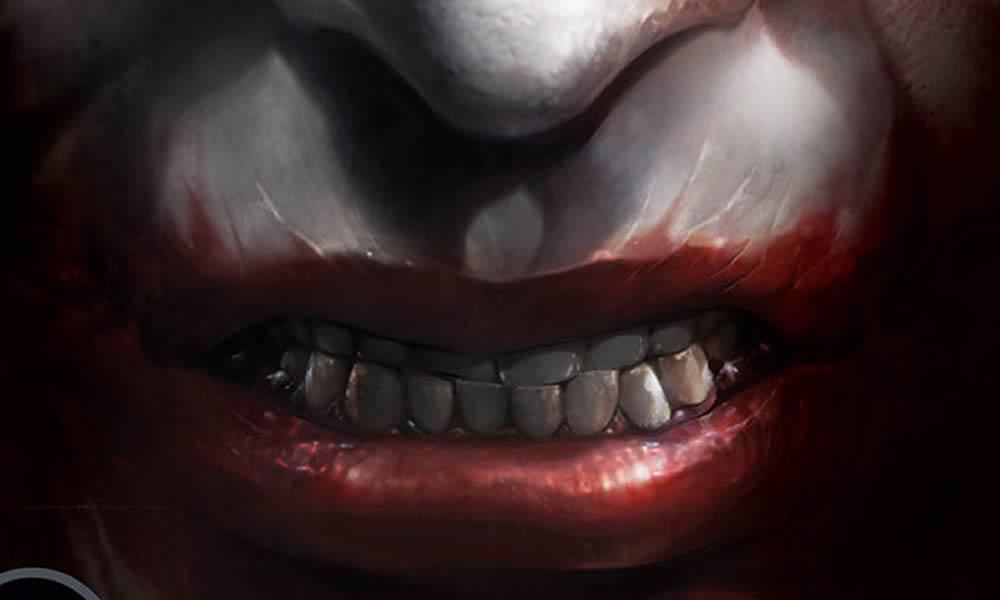 Joker Harley Criminal Sanity