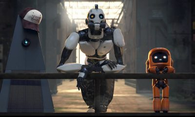 Love Death Robots stagione 2: Netflix rinnova la serie