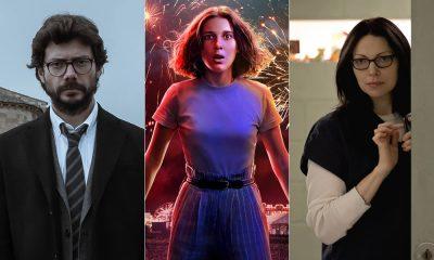 Netflix nuove uscite luglio 2019