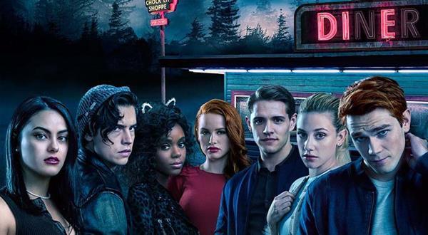Netflix nuove uscite luglio 2019 - Riverdale 2