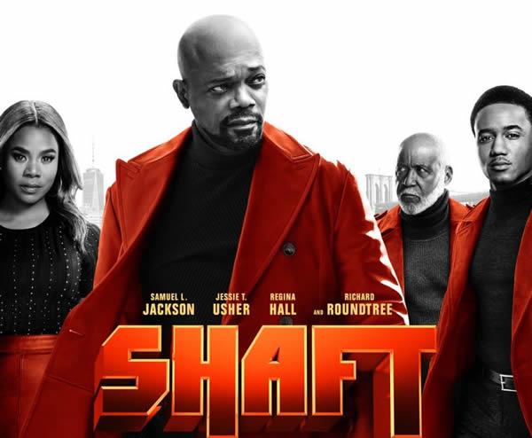 Shaft in esclusiva su Netflix